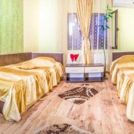 camera-dubla-twin-hotel-eos-bucuresti-sector-2