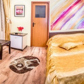 camera dubla standard hotel eos bucuresti